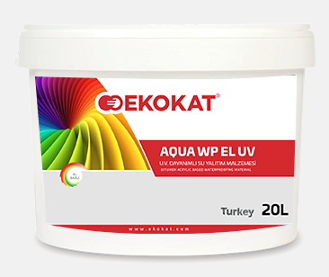 AQUA WP – EL UV